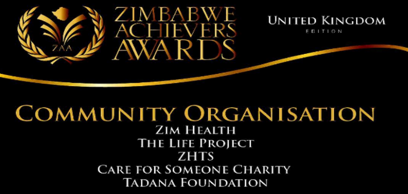 ZimHealth nominated for Zimbabwe Achievers Award 2017