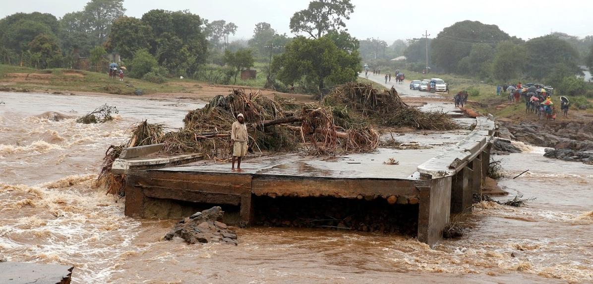 ZimHealth Response to Cyclone Idai