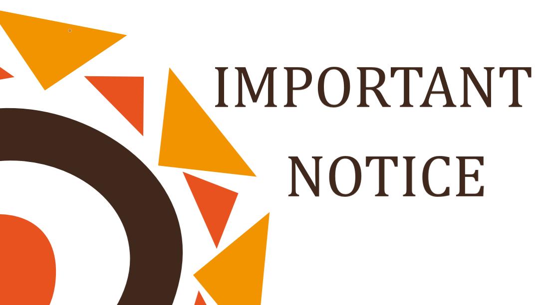 2020 AGM Postponement