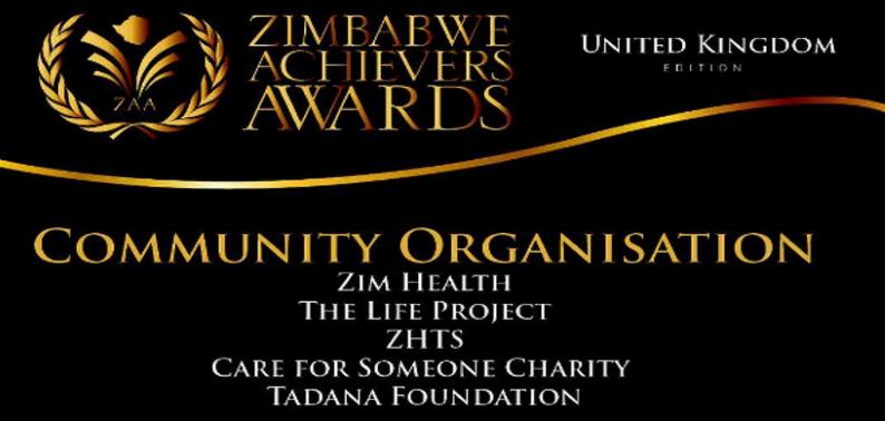 ZimHealth nominated for Zimbabwe Achievers Award 2017